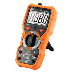 Dr.meter PM18 Auto-Ranging Digital Multimeter