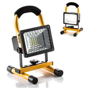 Spotlights Work Lights Outdoor Camping Lights